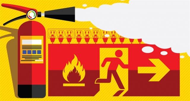 ESFI: Fire Prevention Week 2016 Remember: Dont Wait